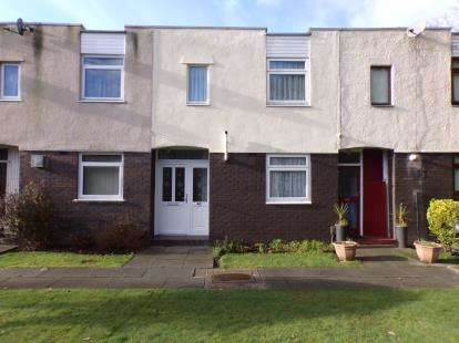 3 Bedrooms Town House for sale in Verdala Park, Calderstones, Liverpool, Merseyside, L18
