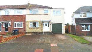 5 Bedrooms End Of Terrace House for sale in Turner Road, Worthing, West Sussex
