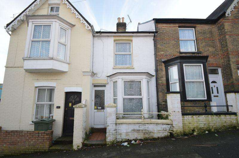 2 Bedrooms Terraced House for sale in Cowes, PO31 7DH