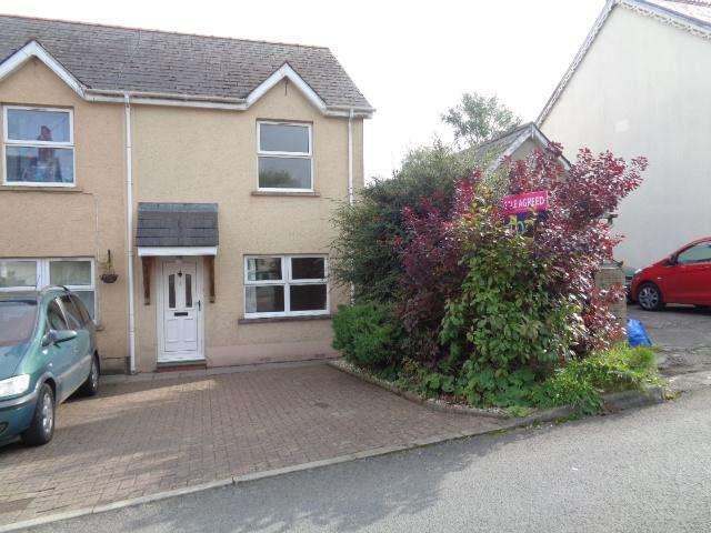 2 Bedrooms House for rent in 1 Orchard Court, Narberth. SA67 8TY
