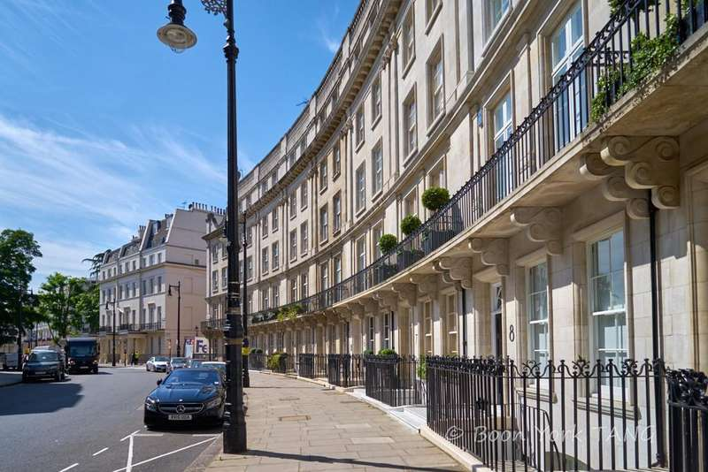 3 Bedrooms Apartment Flat for sale in KNIGHTSBRIDGE LONDON