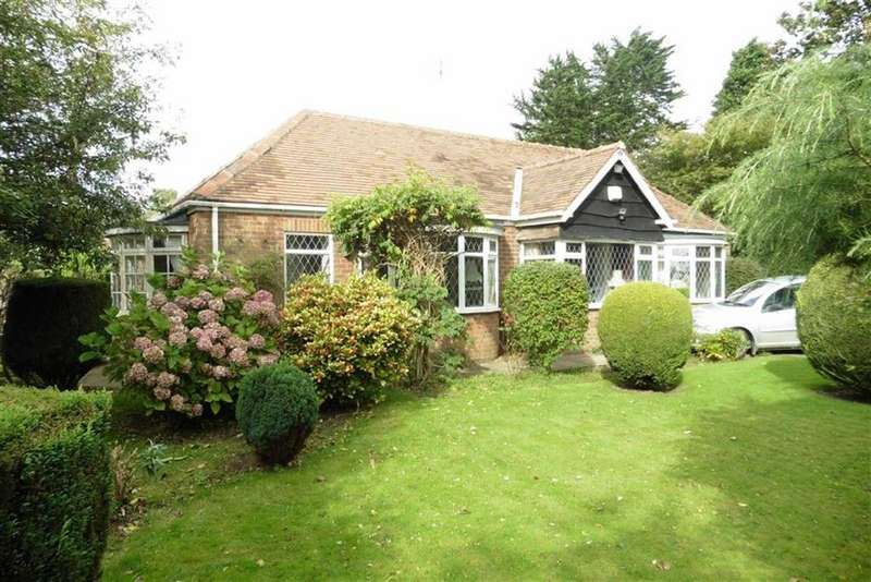 3 Bedrooms Detached Bungalow for sale in Martongate, Bridlington, East Yorkshire