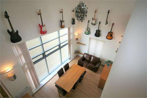 3 Bedrooms Flat for rent in St Christopher's Court, Maritime Quarter, Swansea