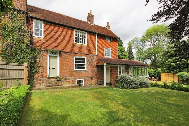 4 Bedrooms House for sale in Waterloo Road, Cranbrook, Kent, TN17