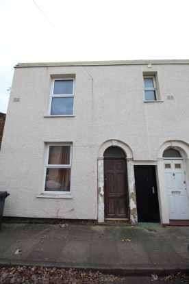 2 Bedrooms Property for sale in Caroline Street, Preston, Lancashire, PR1 5UX