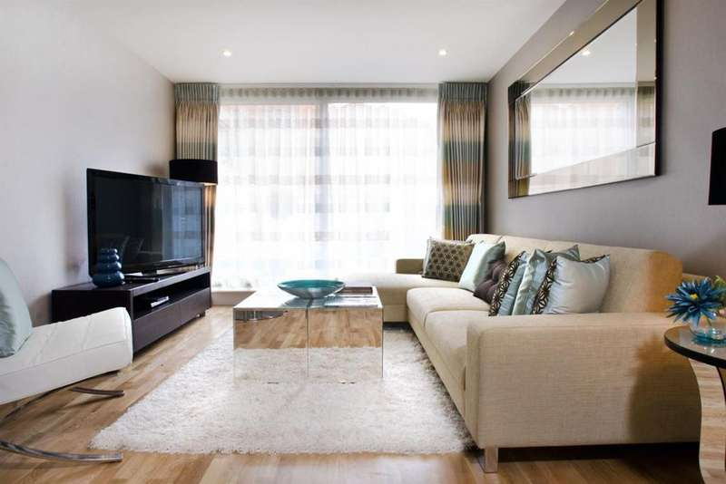 2 Bedrooms Flat for sale in The Green in Camberwell, SE5