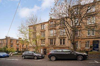 3 Bedrooms Flat for sale in Great George Street, Hillhead