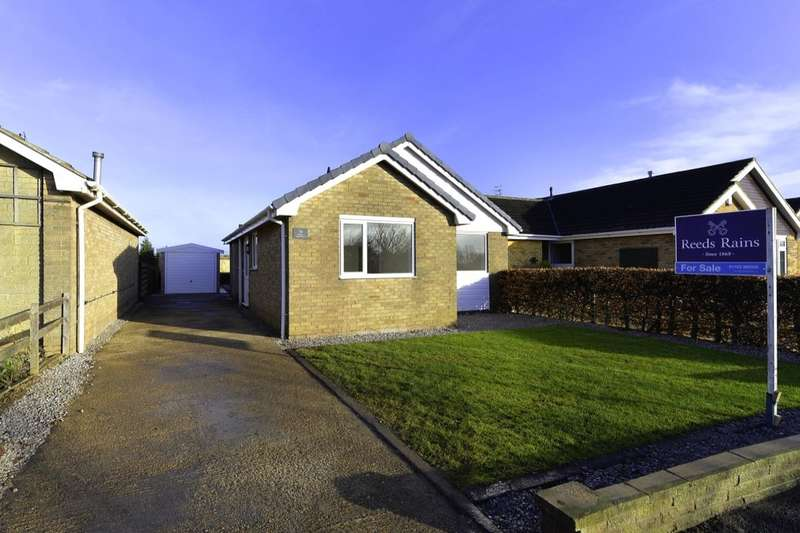 3 Bedrooms Detached Bungalow for sale in Wooldale Drive, Filey, YO14