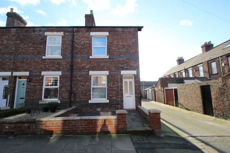 2 Bedrooms Property for sale in Thomas Street, Carlisle, CA2