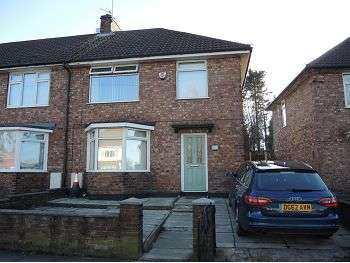 3 Bedrooms End Of Terrace House for sale in Broad Lane, Norris Green, Liverpool