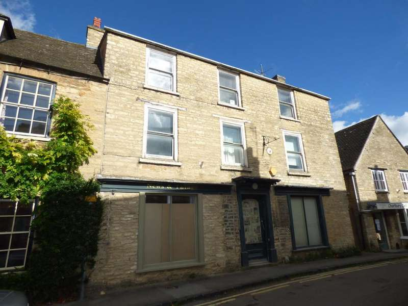 5 Bedrooms Town House for sale in Charlbury, Oxfordshire