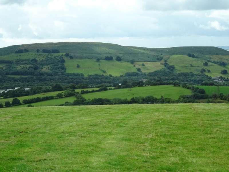 Land Commercial for sale in Lot 4: Approximately 12.73 Acres of Land at Groeswen, Caerphilly