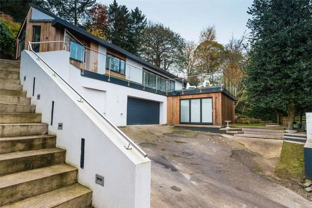 4 Bedrooms Detached House for rent in May Street, Durham