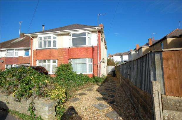 3 Bedrooms Semi Detached House for sale in Bournemouth, Dorset, BH9