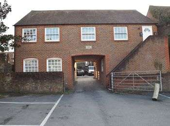 1 Bedroom Flat for sale in East Street, Havant, Hampshire, PO9 1AA