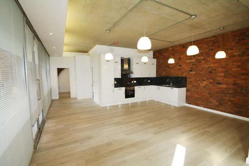 2 Bedrooms Apartment Flat for sale in TIMBLEBECK, NEPTUNE STREET, LEEDS, LS9 8AR