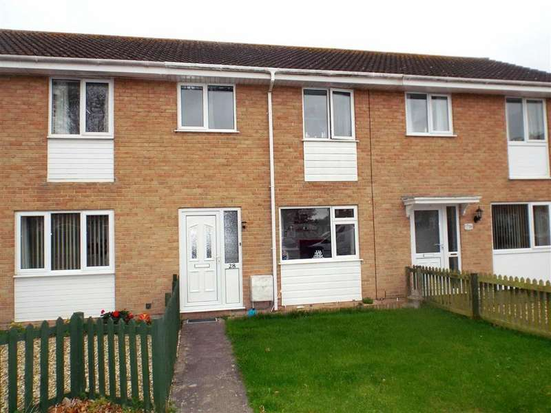 3 Bedrooms Terraced House for sale in Winchester Road, Burnham-on-Sea