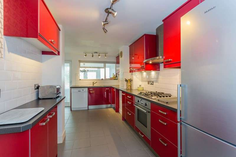3 Bedrooms Terraced House for sale in Worcester Road, Chipping Norton