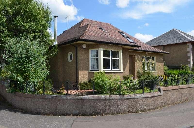 4 Bedrooms Bungalow for sale in Gartcows Road, Falkirk, Falkirk, Fk1 5EF