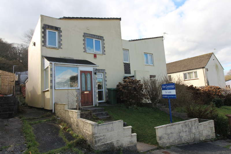 2 Bedrooms Semi Detached House for sale in Deer Park
