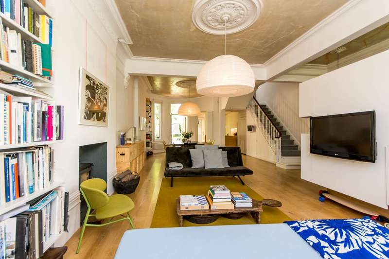 6 Bedrooms Semi Detached House for sale in Park Road, Harlesden, NW10
