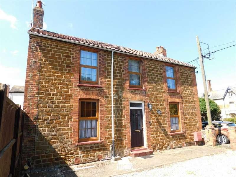3 Bedrooms End Of Terrace House for sale in Lynn Road, Heacham, King's Lynn