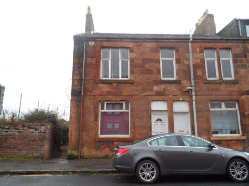 1 Bedroom Flat for rent in Belvidere Road, Bellshill, North Lanarkshire