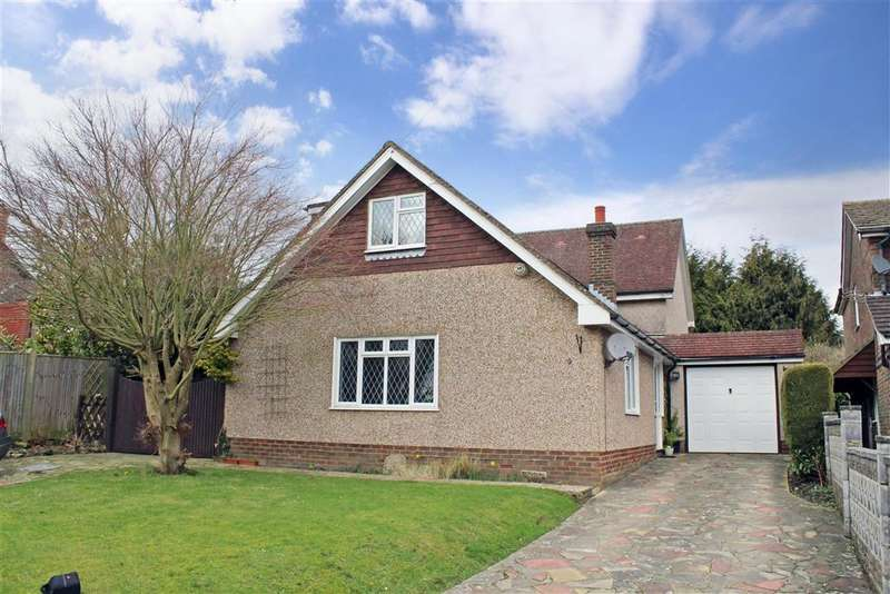 4 Bedrooms Detached House for sale in Blackness Road, , Crowborough, East Sussex