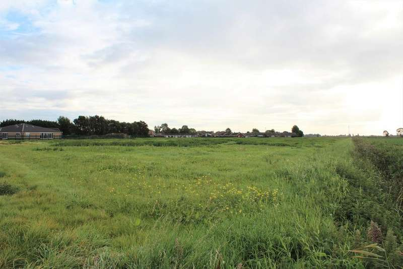 Land Commercial for sale in Toot Lane, Boston, BOSTON, PE21