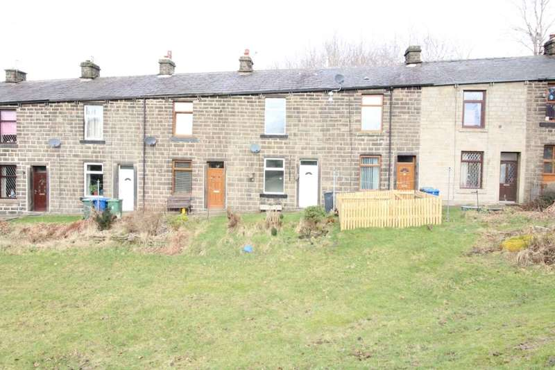 2 Bedrooms Terraced House for sale in Wales Terrace, Rossendale, BB4