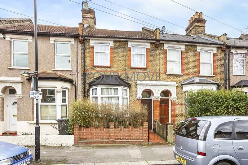 3 Bedrooms Property for sale in Russell Road, Walthamstow, London, E17
