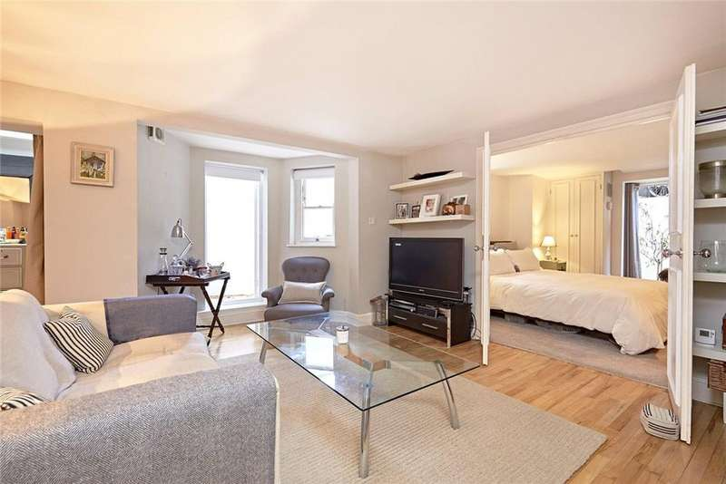 1 Bedroom Flat for sale in New Kings Road, London, SW6