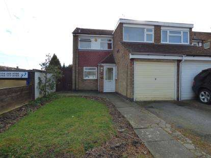 3 Bedrooms Semi Detached House for sale in Asquith Boulevard, West Knighton, Leicester, Leicestershire