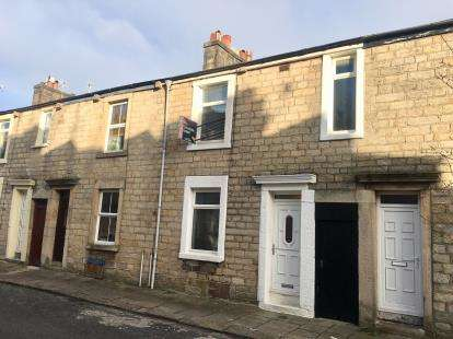 2 Bedrooms Terraced House for sale in Briery Street, Lancaster, Lancashire, LA1