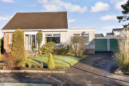 3 Bedrooms Detached House for sale in Havelock Place, Helensburgh