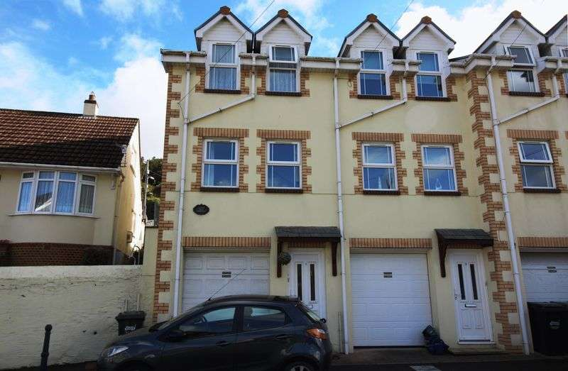 2 Bedrooms Property for sale in High Street Combe Martin, Combe Martin