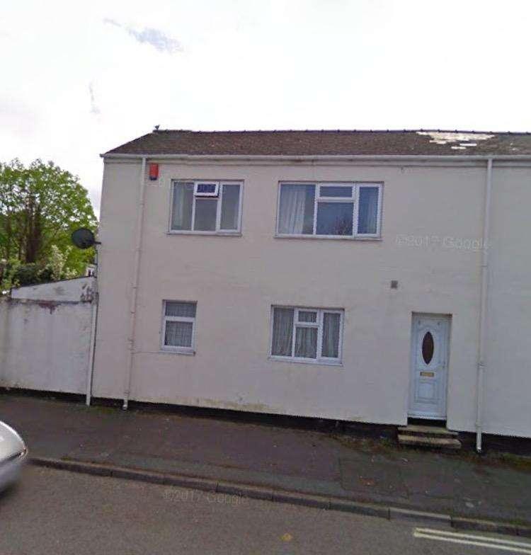 2 Bedrooms Apartment Flat for rent in Old Navy Inn, Melville Street, Pembroke Dock SA72