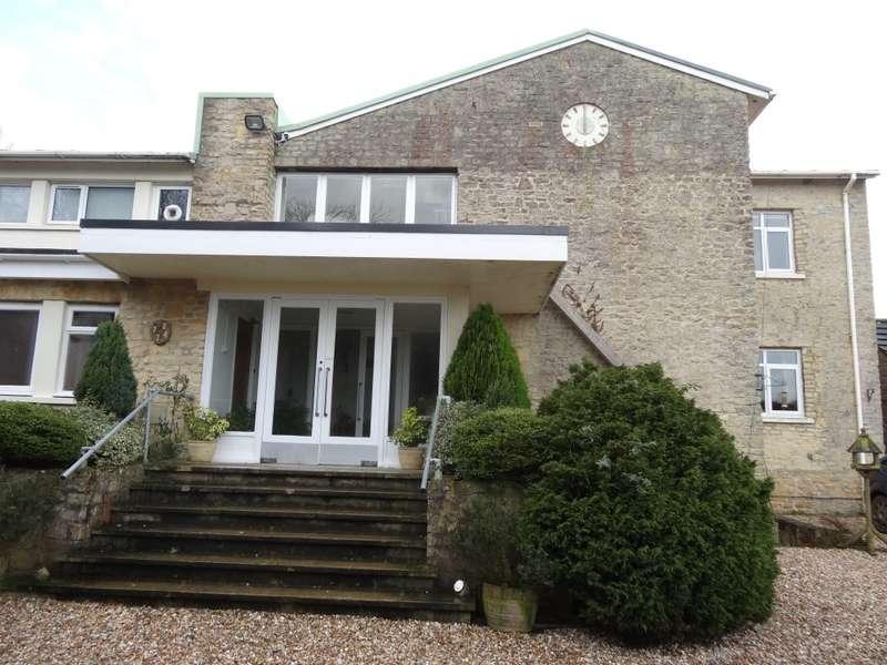 2 Bedrooms Apartment Flat for rent in Uplands, Wincanton