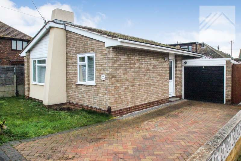2 Bedrooms Bungalow for sale in Denham Road, Canvey Island - MOVE STRAIGHT IN