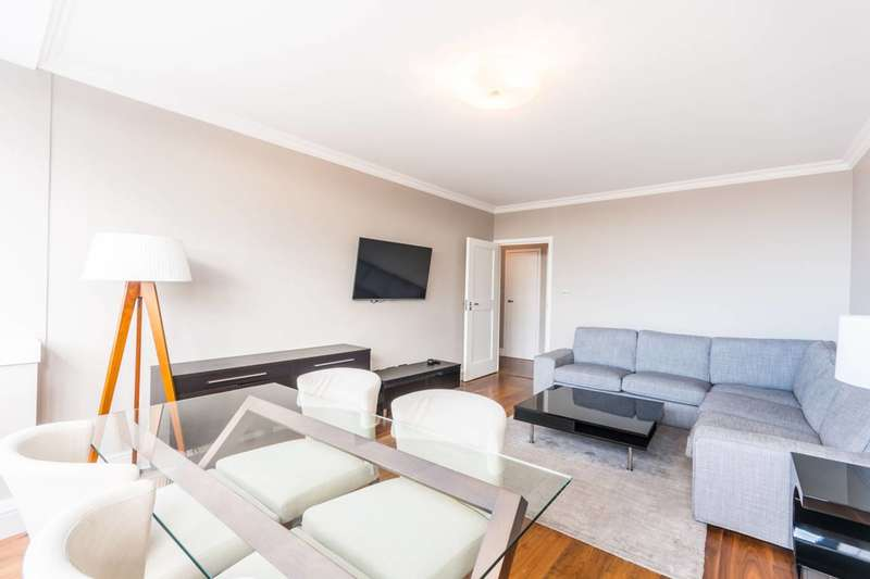 2 Bedrooms Flat for sale in Porchester Place, Bayswater, W2