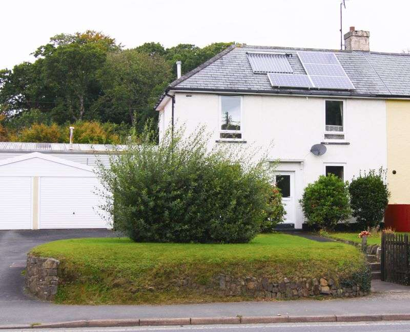 3 Bedrooms Property for sale in North Road, Okehampton