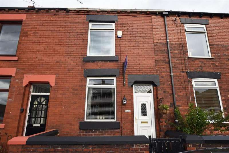 2 Bedrooms House for sale in Foxdenton Lane, Chadderton