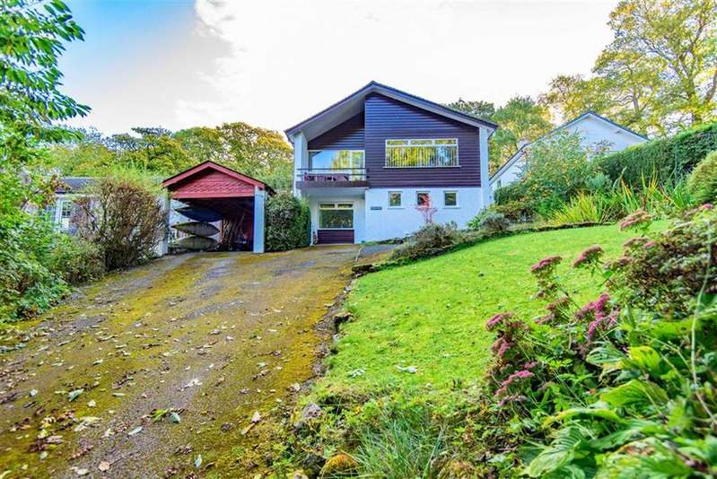 4 Bedrooms Detached House for sale in Cedar Lodge, Meal Bank, Kendal, Cumbria