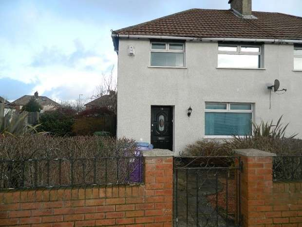 3 Bedrooms Terraced House for sale in Scarisbrick Drive, Liverpool, L11