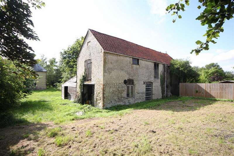 3 Bedrooms Barn Conversion Character Property for sale in Low Road, Burwell
