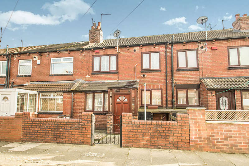 1 Bedroom Property for sale in Longroyd Crescent North, LEEDS, LS11