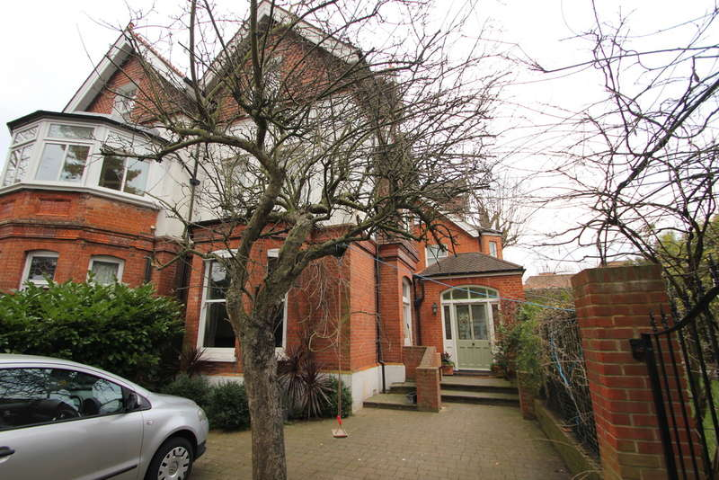 6 Bedrooms Semi Detached House for sale in The Drive, Wimbledon Village