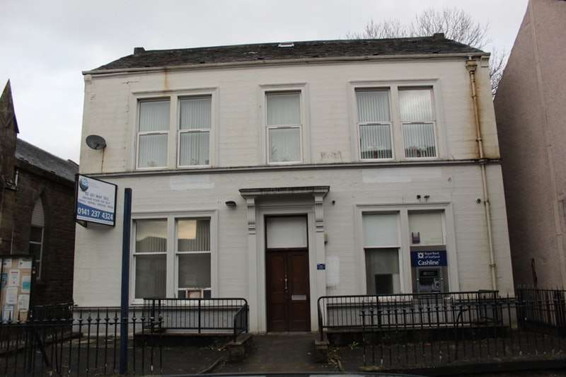 4 Bedrooms Commercial Property for sale in Main Street, Ayr, Ayrshire, KA6