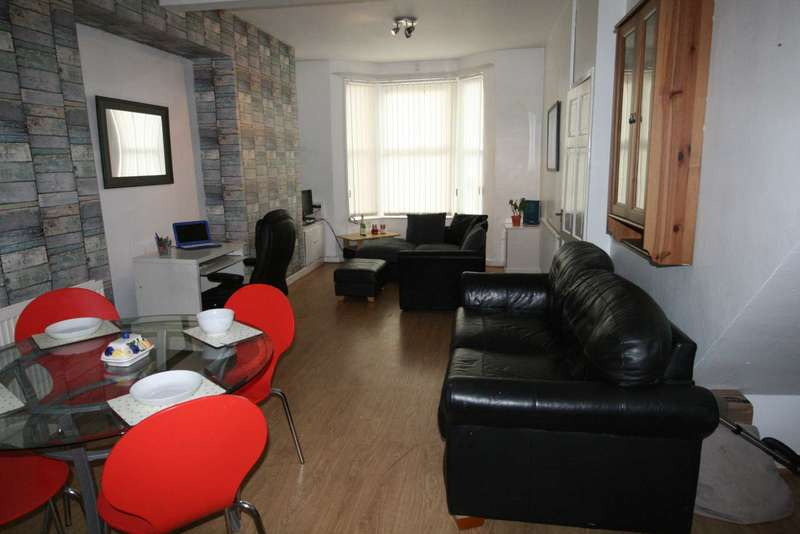 3 Bedrooms House for sale in Reference: 75201, September Road, Liverpool