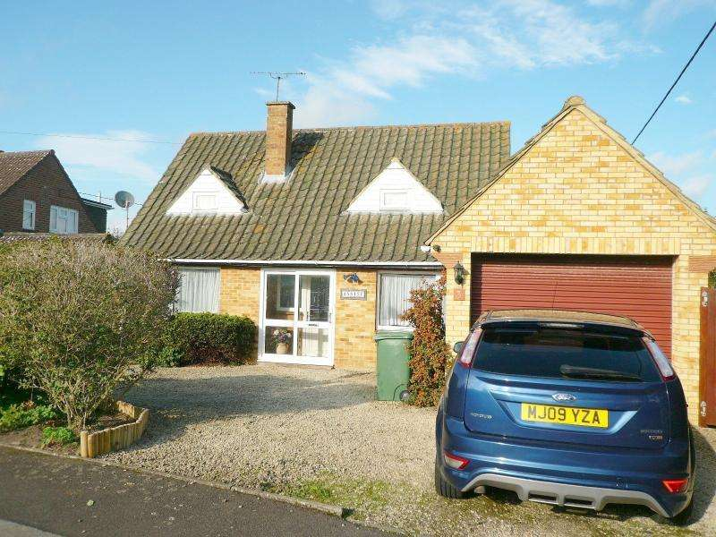 3 Bedrooms Chalet House for sale in 3 Gipsy Lane, WARMINSTER, BA12